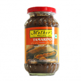 Mother's Recipe - Demirhindi Ezmesi / Tamarind Paste 320gr
