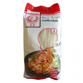 Golden Lion Pirinç Çubuğu (Rice Stick 3mm) 400gr