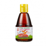 Cock Brand (Thai World) - Balık Sosu 200ml