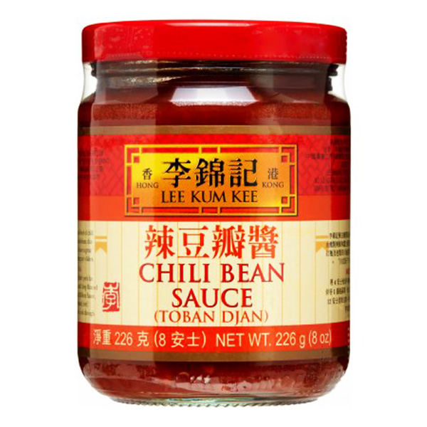 Lee Kum Kee Toban Djan Chilli Bean Sauce 226gr