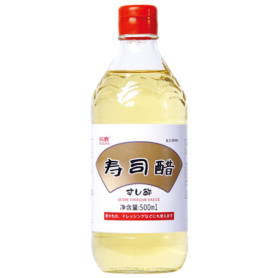 Suzuka Sushi Vinegar 500ml