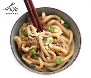 Dan Dan Noodle (Dan Dan Mian) || Asya Gurme
